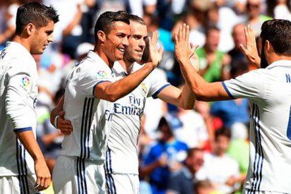 El récord sorpresa de goles que Zidane ha conseguido con las rotaciones