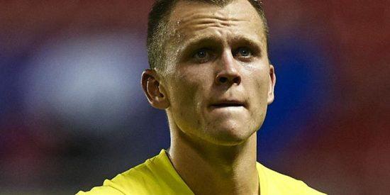 El Santiago Bernabéu perdonó a Dennis Cheryshev un año después