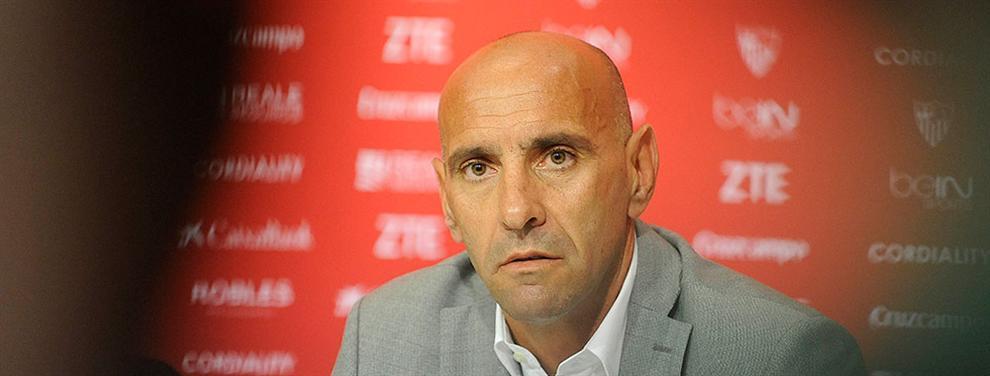 El Sevilla tratará de fichar un mediocentro y un delantero en diciembre