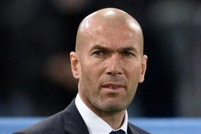 El susto de Casemiro activa el plan de Zidane para el mercado de fichajes