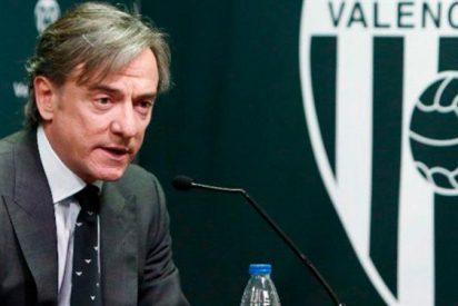 El Valencia juega a tres bandas para conseguir el fichaje de Marcelino