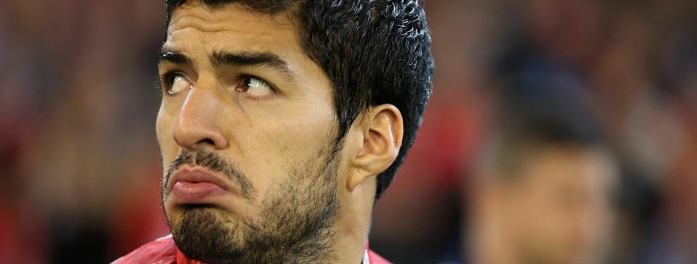 El zasca de una jugadora del Espanyol a Luis Suárez por machista