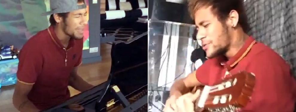 Escándalo: Figura de Barcelona le sigue los pasos a Daniel Osvaldo