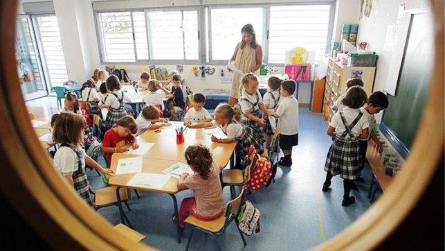 """Escuelas Católicas pide un pacto educativo en el que la concertada no sea """"moneda de cambio"""""""