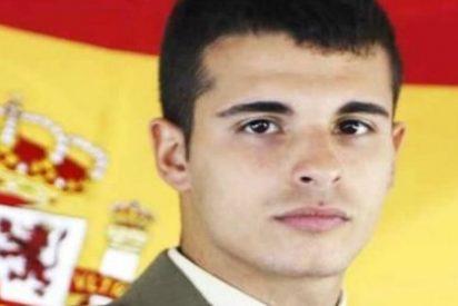 Muere un soldado español y otros dos resultan heridos en un accidente de tráfico en Irak
