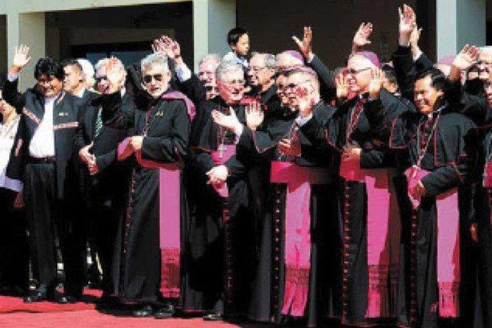 Los obispos bolivianos denuncian el secuestro y violación de una monja de 81 años