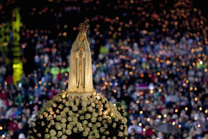 El Papa desea visitar Fátima en 2017 por el centenario de las apariciones