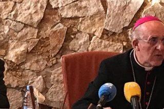 "Federico Lombardi: ""Benedicto XVI está bien, perfectamente lúcido, pero frágil físicamente"""