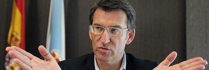 El PP mantendrá su mayoría absoluta en Galicia y el PNV ganará en el País Vasco