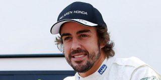 Fernando Alonso marca un esperanzador séptimo tiempo en el Gran premio de Italia