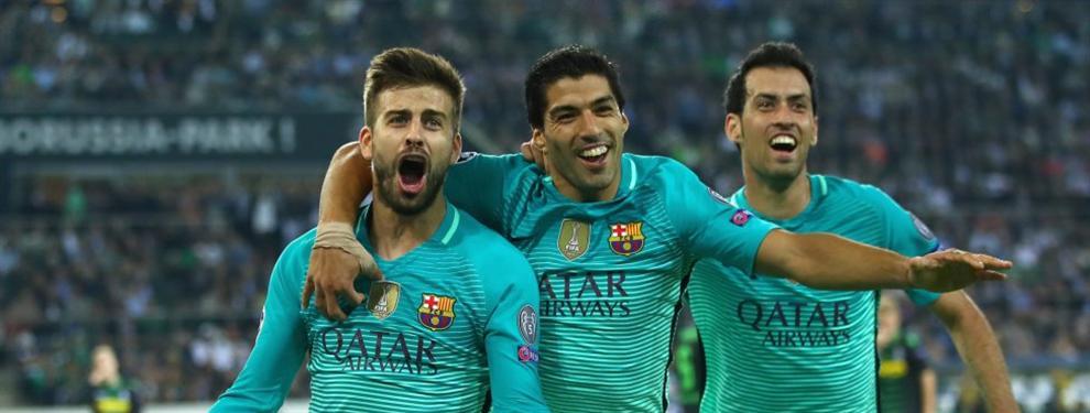 Festival de errores y aciertos en Alemania: Las 5 claves del triunfo del Barça
