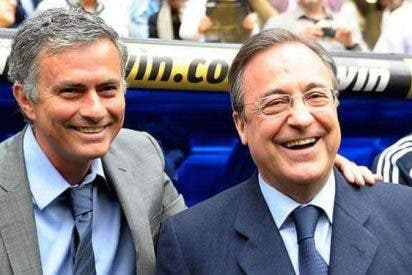 """Florentino Pérez me pidió que limpiara el vestuario del Madrid"""