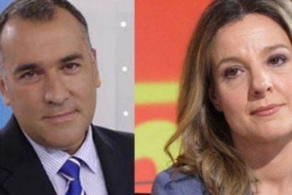 El 'comisario político' de TVE siembra el terror contra aquellos compañeros que opinaron en Twitter sobre las elecciones gallegas