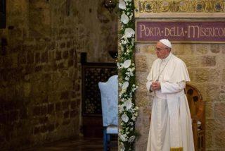 Welby, Bartolomé y Efrén rezarán junto al Papa en Asís