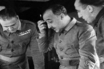 Cómo Churchill sobornó a los generales de Franco para que España no entrara en la II Guerra Mundial