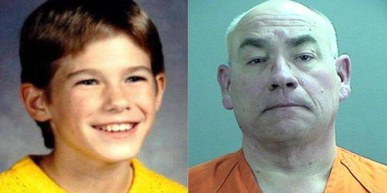 La escalofriante confesión del asesino que secuestró a un niño hace 27 años y lo hizo desaparecer