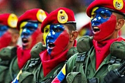 El vídeo que atraviesa como una bala el corazón de los duros militares chavistas