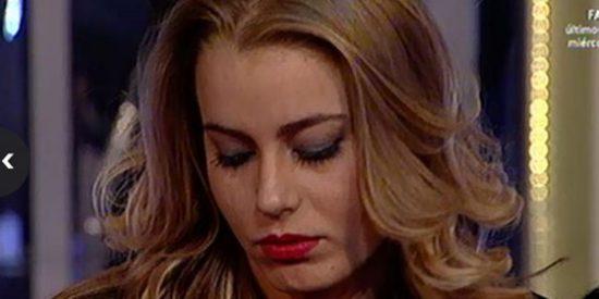 Drama televisivo: una ex concursante de 'GH 14', embarazada y desahuciada