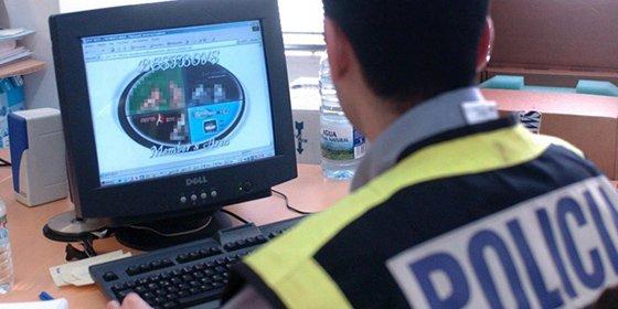 Detienen al jefe de Tráfico de la Policía Local de Zaragoza por grabar a sus compañeras