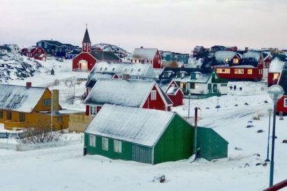 Fujitsu logra un contrato de transformación digital del Gobierno de Groenlandia