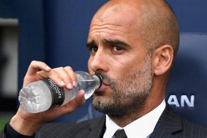 Guardiola piensa en romper su pacto con el Bayern por un crack bávaro