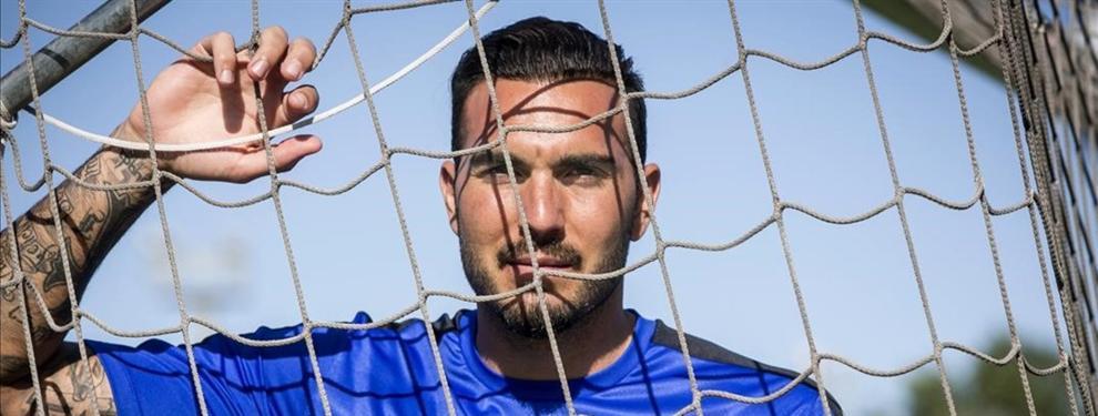 ¡'Guerra' en la portería del Espanyol! El mensaje de Diego López a Roberto