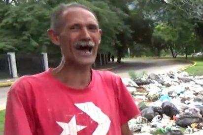 [VÍDEO] Con estas carnes se quedan los tiesos venezolanos por la 'casta' dieta de Maduro