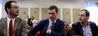 """Santiago González vaticina un fiasco en el PSOE: """"Sánchez y sus 'sabios' se hundirán con todo el equipo"""""""