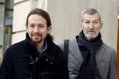 Iglesias impone al marioneta de Sánchez a Julio 'El Rojo'