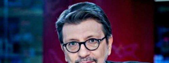 """""""Regresó el Pablo Iglesias del megáfono, el agitador del puño cerrado"""""""