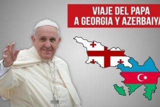 Francisco se reunirá con los líderes ortodoxos y musulmanes del Cáucaso