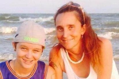 Esta madre se ha casado con su hija... y antes se casó con su hijo