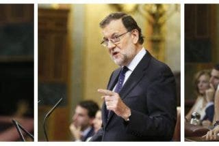 El cobarde Pedro Sánchez sigue jugando al despiste y Rivera sugiere otro candidato distinto a Rajoy
