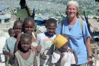 """Isabel Solá, la monja asesinada en Haití: """"No sé qué quiere Dios de mí"""""""