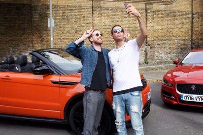 Jaguar Land Rover incorpora Spotify en sus vehículos