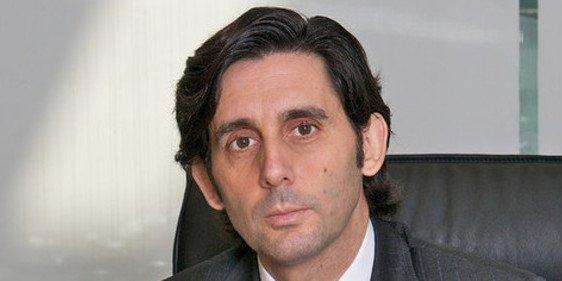 José María Álvarez-Pallete: Telefónica renueva su oferta integrada Movistar Fusión para pymes