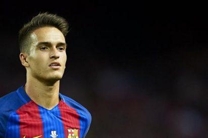 Jugadores del Barça señalan al gran culpable del ridículo ante el Alavés