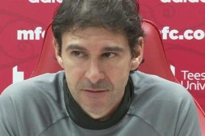 Karanka pide un crack vinotinto para su Middlesbrough