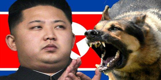 Una nueva prueba nuclear del tirnao comunista de Corea del Norte provoca un fuerte terremoto