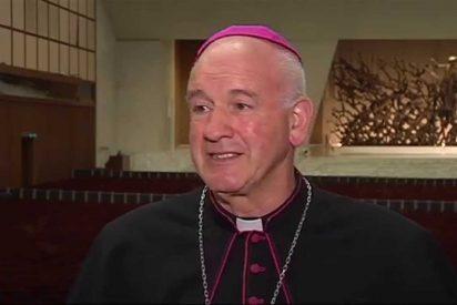 """Monseñor Quiroga: """"La posición del Papa y el Episcopado es de un apoyo total al proceso de paz"""""""