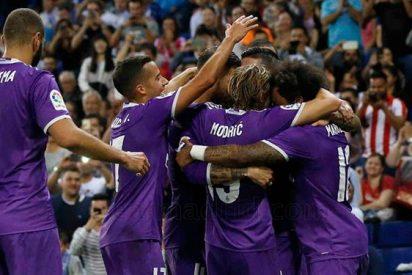 """""""¿La BBC? Es más dramático que en el Madrid falten Modric o Marcelo"""""""