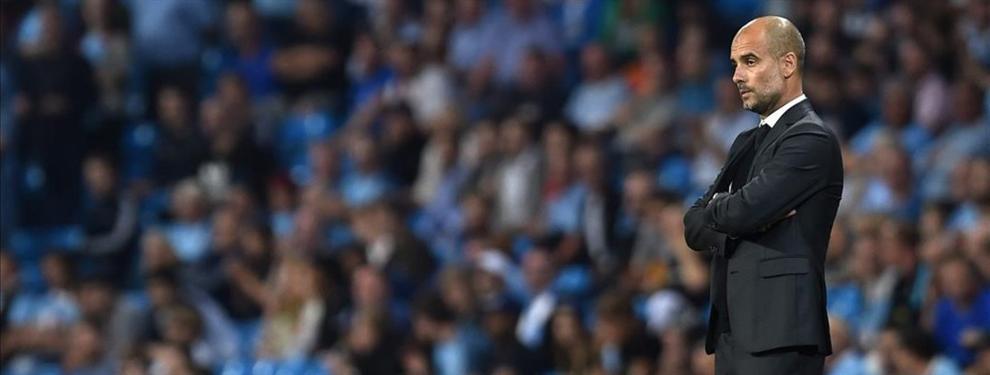 La condición que le ha puesto Pep Guardiola a Yaya Touré para indultarlo