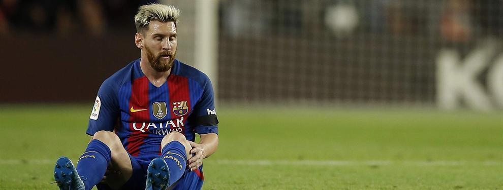La confianza es lo que sobra: En el Barça saben que sin Messi no son peores