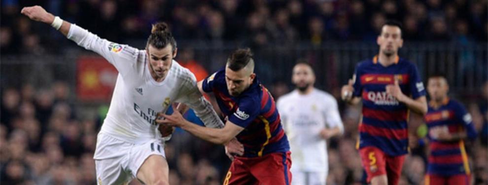 La estrella brasileña por la que se pelean Barça y Madrid