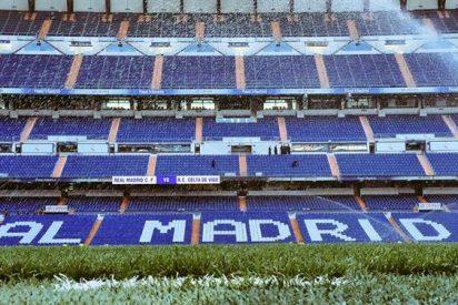 La ex estrella del Madrid que desvela el mensoprecio que sufrió