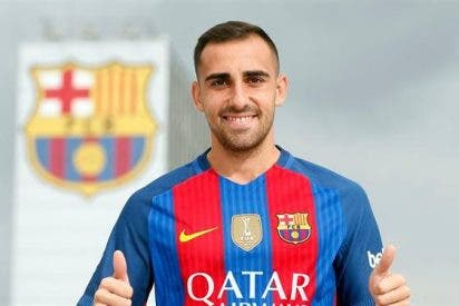 La historia interna que desnuda el fichaje de Paco Alcácer por el Barça