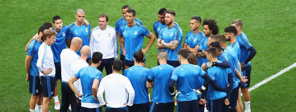 La historia (silenciada) que saca los colores a un crack del Real Madrid