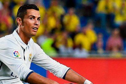 La mamá de Cristiano Ronaldo lo tranquilizó y lo mimó en las redes sociales