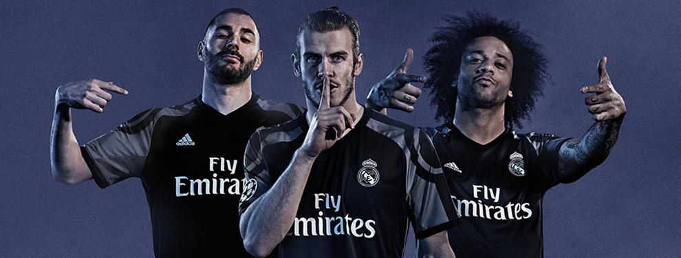 La polémica campaña publicitaria de Adidas con el Real Madrid de por medio