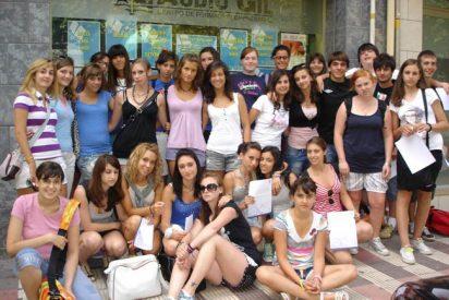 La Junta presenta a Castilla y León como destino de turismo idiomático en las sedes del Instituto Cervantes en Tokio y París